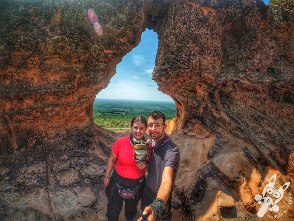 Portal da Chapada das Mesas | Carolina - MA | FredLee Na Estrada
