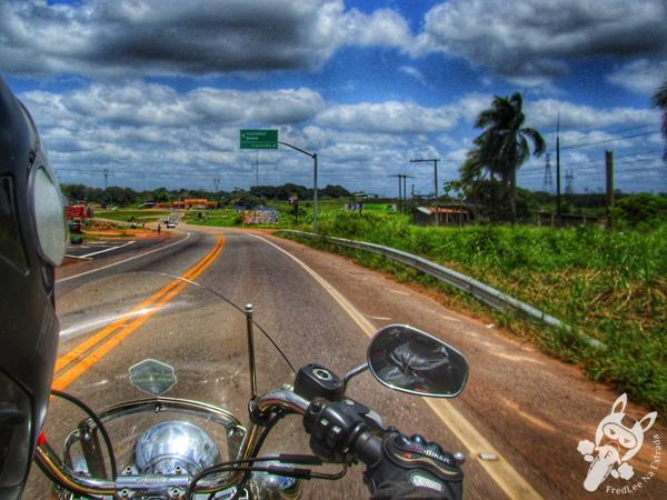 Estação das Docas | Belém - PA | FredLee Na Estrada
