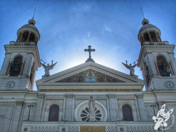 Basílica Santuário de Nossa Senhora de Nazaré | Belém - PA | FredLee Na Estrada