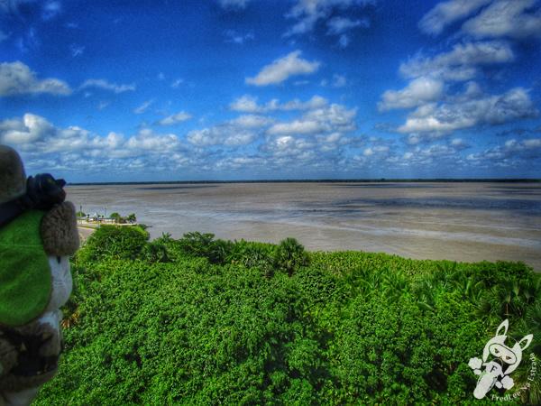 Mangal das Garças | Belém - PA | FredLee Na Estrada