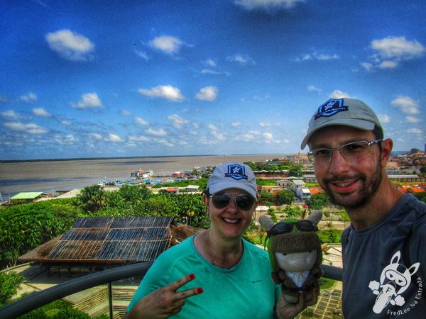 Casa das Onze Janelas | Belém - PA | FredLee Na Estrada