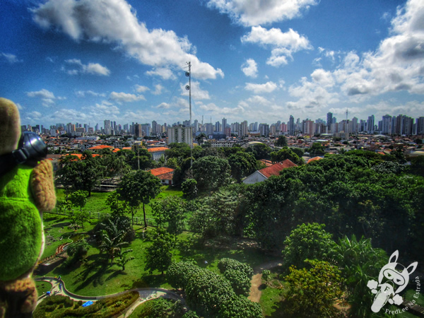 Rio Guamá | Belém - PA | FredLee Na Estrada