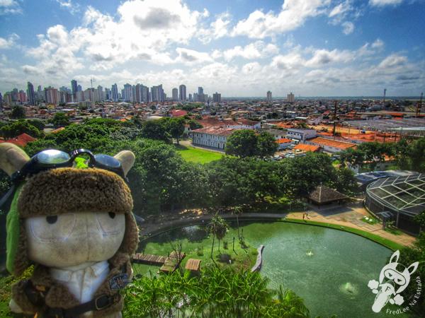 Museu do Forte do Presépio | Belém - PA | FredLee Na Estrada