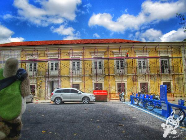 Museu do Estado do Pará | Belém - PA | FredLee Na Estrada