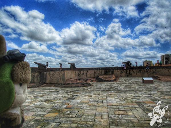 Praça do Relógio | Belém - PA | FredLee Na Estrada