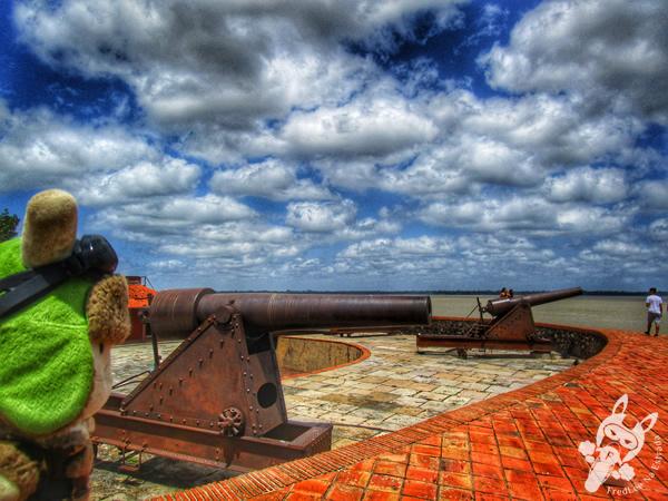 Mercado de Ferro | Belém - PA | FredLee Na Estrada