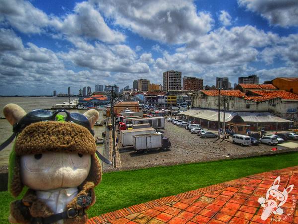 Solar da Beira | Belém - PA | FredLee Na Estrada
