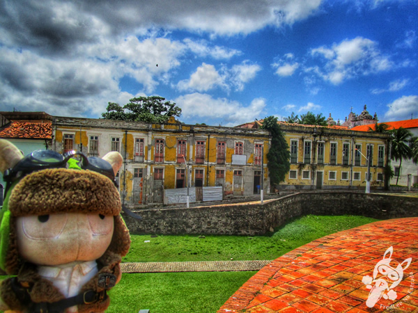 Mercado Ver-o-Peso | Belém - PA | FredLee Na Estrada