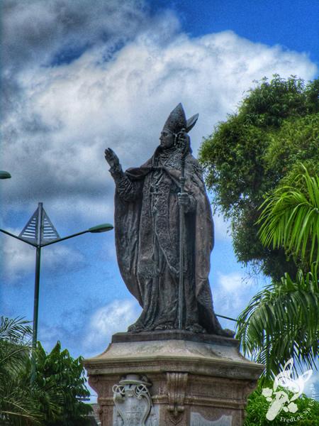 Theatro da Paz | Belém - PA | FredLee Na Estrada