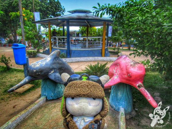 Alter do Chão | Santarém - PA | FredLee Na Estrada