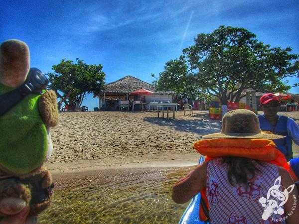Ilha do Amor - Alter do Chão | Santarém - PA | FredLee Na Estrada