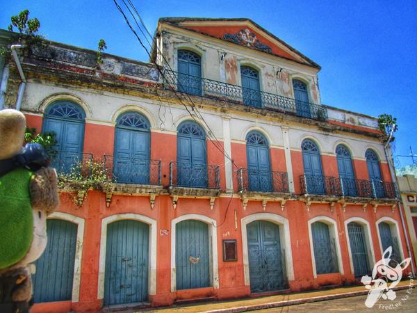 Solar do Barão | Santarém - PA | FredLee Na Estrada