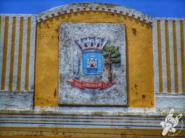 Orla de Santarém - PA | FredLee Na Estrada