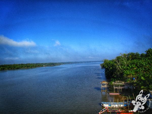 Rio Acará - Pará | FredLee Na Estrada