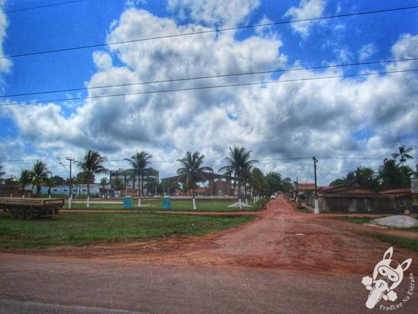 Ponte sobre o rio Tocantins | Marabá - PA | FredLee Na Estrada