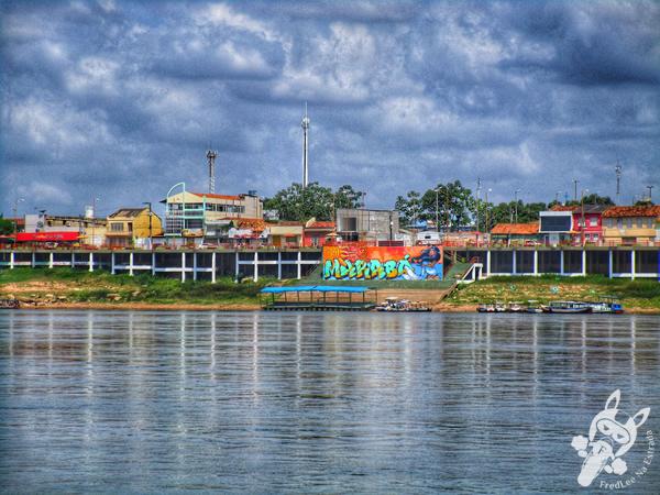 Rio Tocantins | Marabá - PA | FredLee Na Estrada