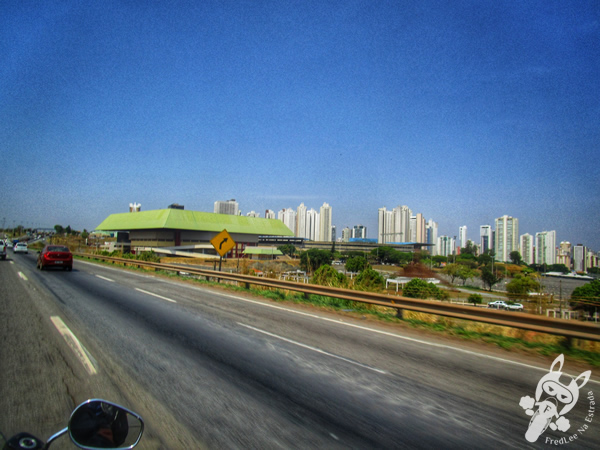 Barraca Moura | FredLee Na Estrada