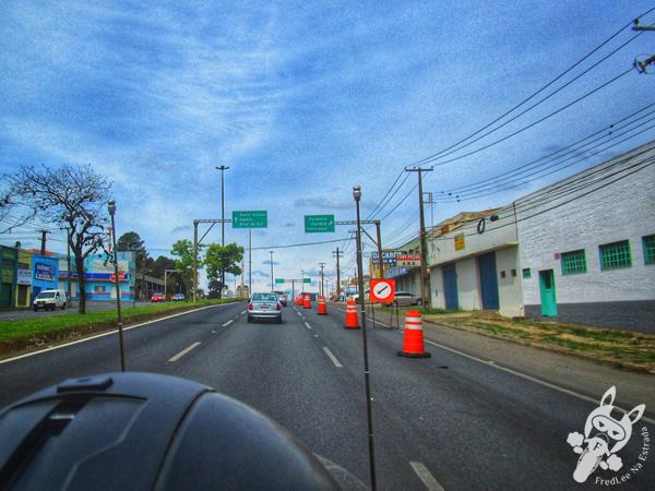 Rodovia BR-376 | FredLee Na Estrada