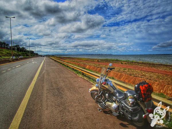 Costanera de Posadas - Misiones - Argentina | FredLee Na Estrada