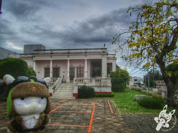 Museo de Arte Sacro de La Fundación Nicolás Darío Latourrette Bo | Asunción - Paraguai | FredLee Na Estrada