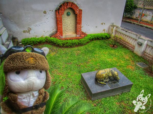 Iglesia de la Santísima Trinidad | Asunción - Paraguai | FredLee Na Estrada