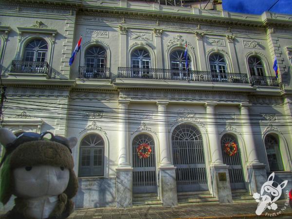 Catedral Metropolitana de Asunción - Paraguai | FredLee Na Estrada