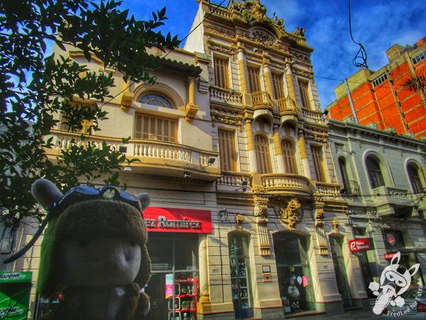 Universidad Católica Nuestra Señora de la Asunción - Paraguai | FredLee Na Estrada