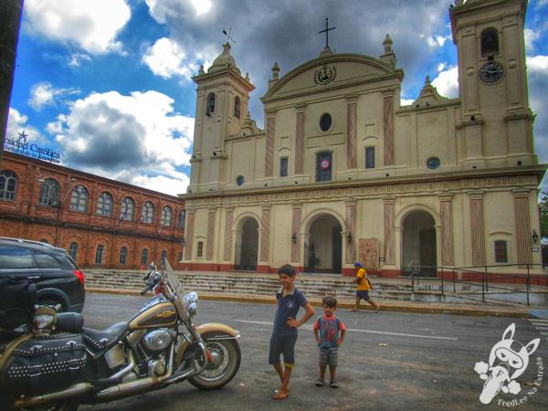 Centro Cultural de la República Museo del Cabildo | Asunción - Paraguai | FredLee Na Estrada