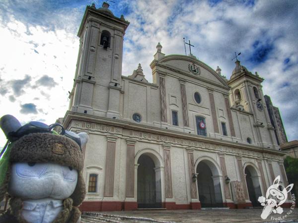 Teatro Municipal Ignacio A. Pane | Asunción - Paraguai | FredLee Na Estrada