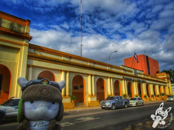 Asunción - Paraguai | FredLee Na Estrada