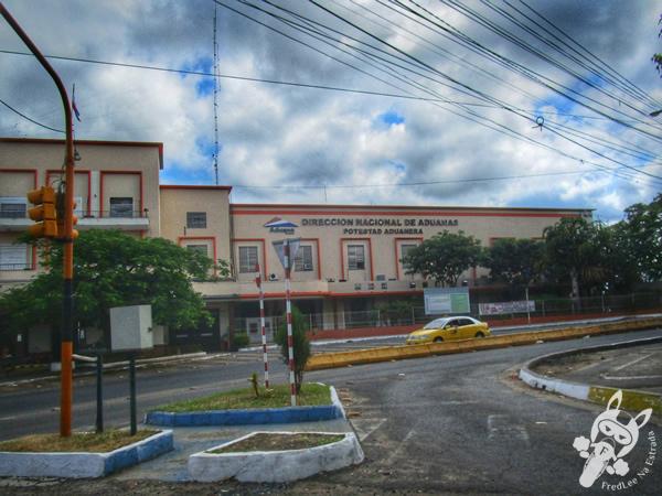 Costanera de Asunción - Paraguai | FredLee Na Estrada