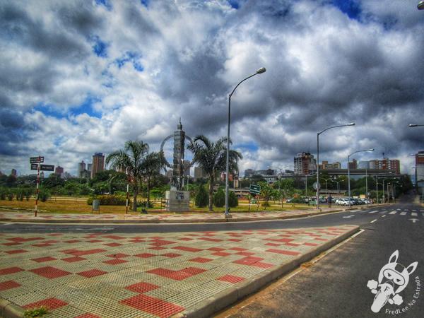 Areguá - Departamento Central - Paraguai | FredLee Na Estrada
