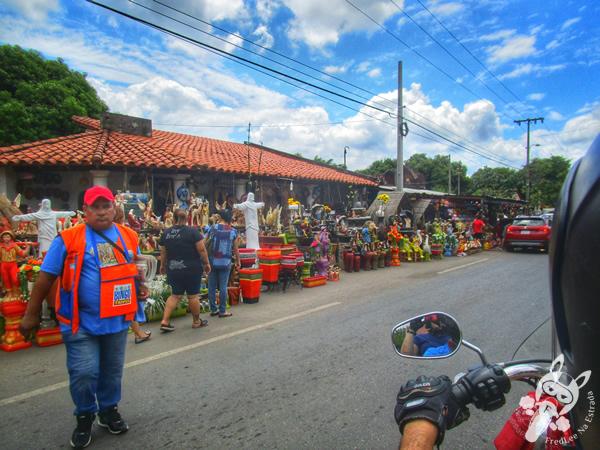 Castillo Carlota Palmerola | Areguá - Departamento Central - Paraguai | FredLee Na Estrada