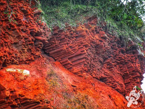 Cerro Kõi | Areguá - Departamento Central - Paraguai | FredLee Na Estrada
