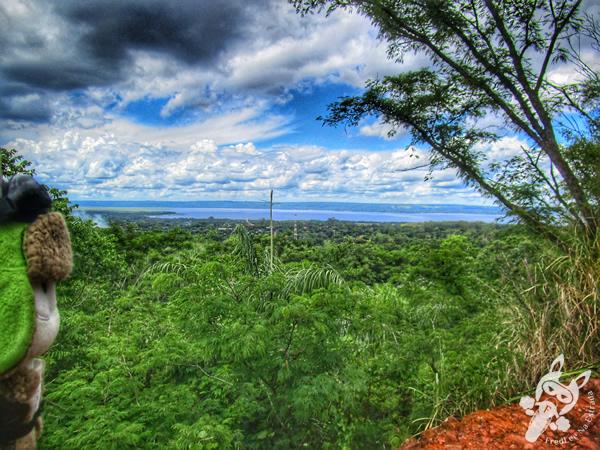 Centro Cultural del Lago | Areguá - Departamento Central - Paraguai | FredLee Na Estrada