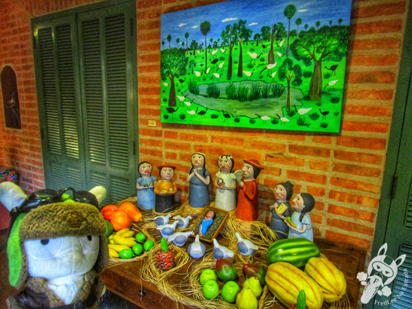 Paseo de los Artesanos | Areguá - Departamento Central - Paraguai | FredLee Na Estrada