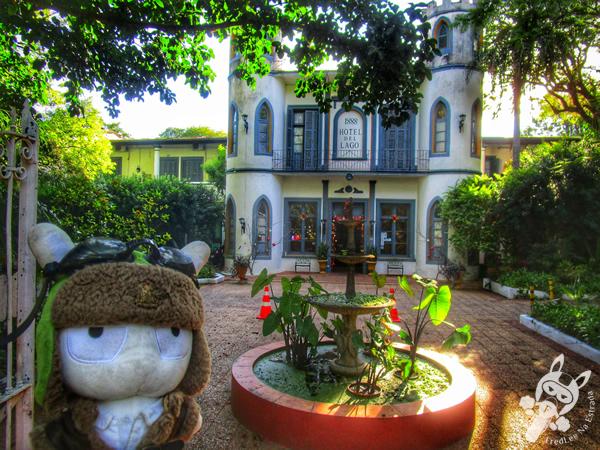 Hotel del Lago | San Bernardino - Cordillera - Paraguai | FredLee Na Estrada