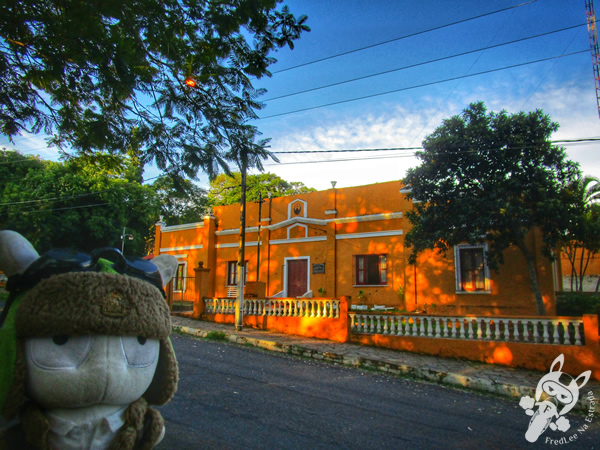 Mirador Bella Vista | San Bernardino - Cordillera - Paraguai | FredLee Na Estrada