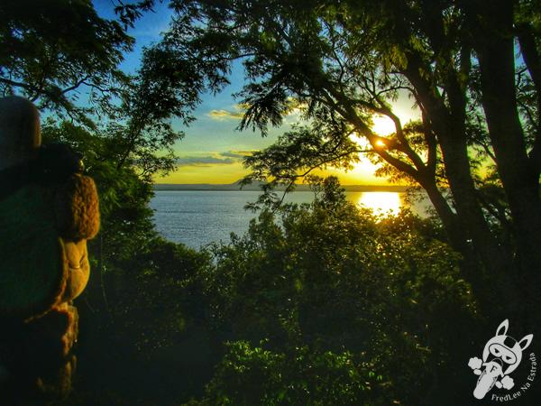 Playa la Rotonda | San Bernardino - Cordillera - Paraguai | FredLee Na Estrada