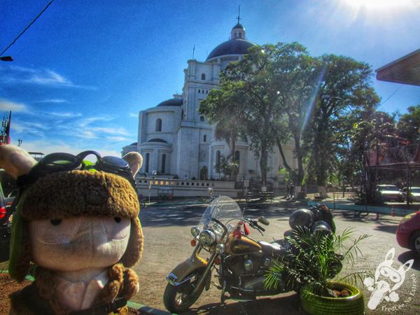 Basílica Santuario Nuestra Señora de los Milagros de Caacupé | Caacupé – Cordillera – Paraguai | FredLee Na Estrada