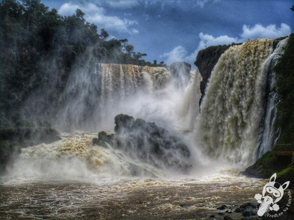 Ponte da Amizade   Foz do Iguaçu - PR   FredLee Na Estrada