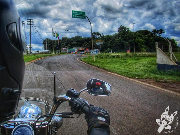 São Miguel do Oeste - SC | FredLee Na Estrada