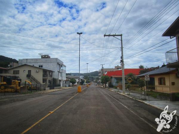Severiano de Almeida - RS | FredLee Na Estrada