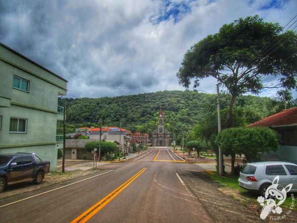 Três Arroios - RS | FredLee Na Estrada