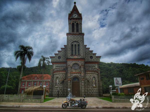 Casa de Cultura de Três Arroios - RS | FredLee Na Estrada