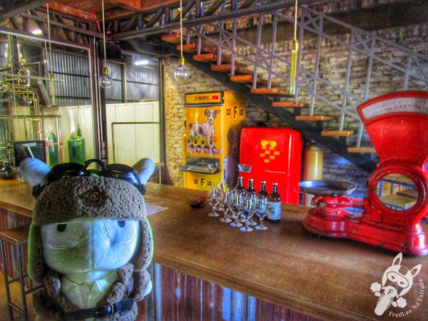Cervejaria Farrapos | Passo Fundo - RS | FredLee Na Estrada