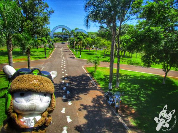 Santuário Nossa Senhora Aparecida | Passo Fundo - RS | FredLee Na Estrada