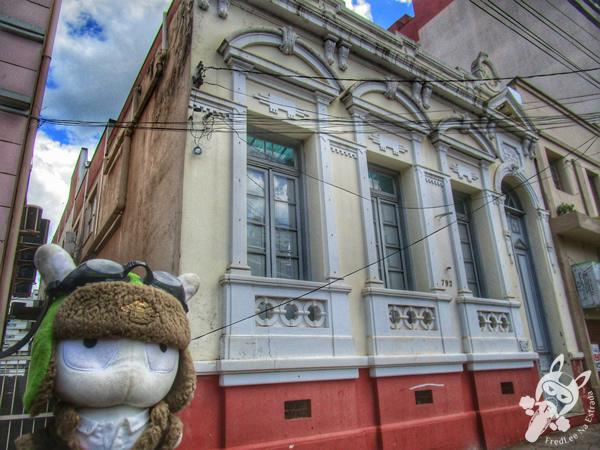Passo Fundo - RS | FredLee Na Estrada