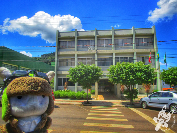 Prefeitura Municipal de Seara - SC | FredLee Na Estrada
