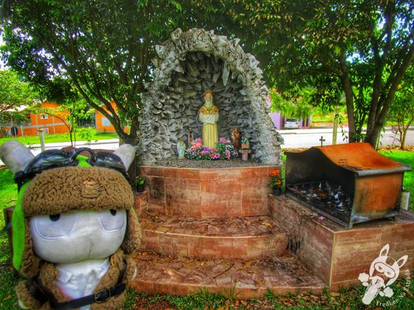Santuário Nossa Senhora da Salete | Concórdia - Santa Catarina - Brasil | FredLee Na Estrada